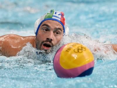 Pallanuoto, Olimpiadi Tokyo: risultati della terza giornata. Vince il Settebello che vola ai quarti, Croazia batte Montenegro