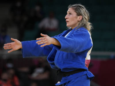 Judo, Olimpiadi Tokyo: l'Italia cede al primo turno a Israele nella prima gara mista a squadre della storia