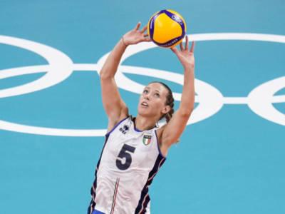 Italia-Serbia volley, quarti di finale Olimpiadi Tokyo: data, programma, orario, tv, streaming