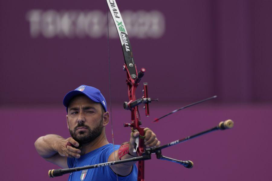 LIVE Tiro con l'arco, Olimpiadi tiro con l'arco in DIRETTA: Mauro Nespoli ci prova nel tabellone individuale