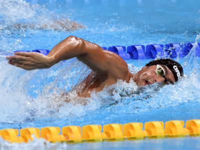 Nuoto, il biennio nero di Gabriele Detti. Motivazioni intatte, ora la sfida più difficile: risalire la china a 27 anni
