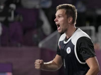 Basket 3×3, Olimpiadi Tokyo, doppia finale russa, è sfida agli USA tra le donne e alla Lettonia tra gli uomini