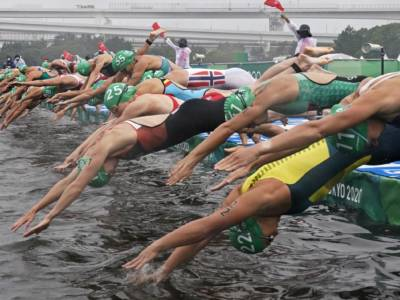 Triathlon, World Championship Finals Edmonton 2021: tre azzurri in gara in Canada