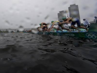 Triathlon, Flora Duffy conquista nello stesso anno titolo olimpico e titolo mondiale!