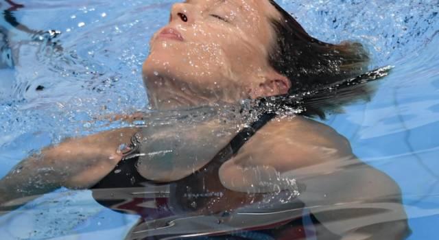 Nuoto, ISL Napoli 2021. Aqua Centurions vincenti e in semifinale! Federica Pellegrini saluta con un secondo posto nei 200 stile