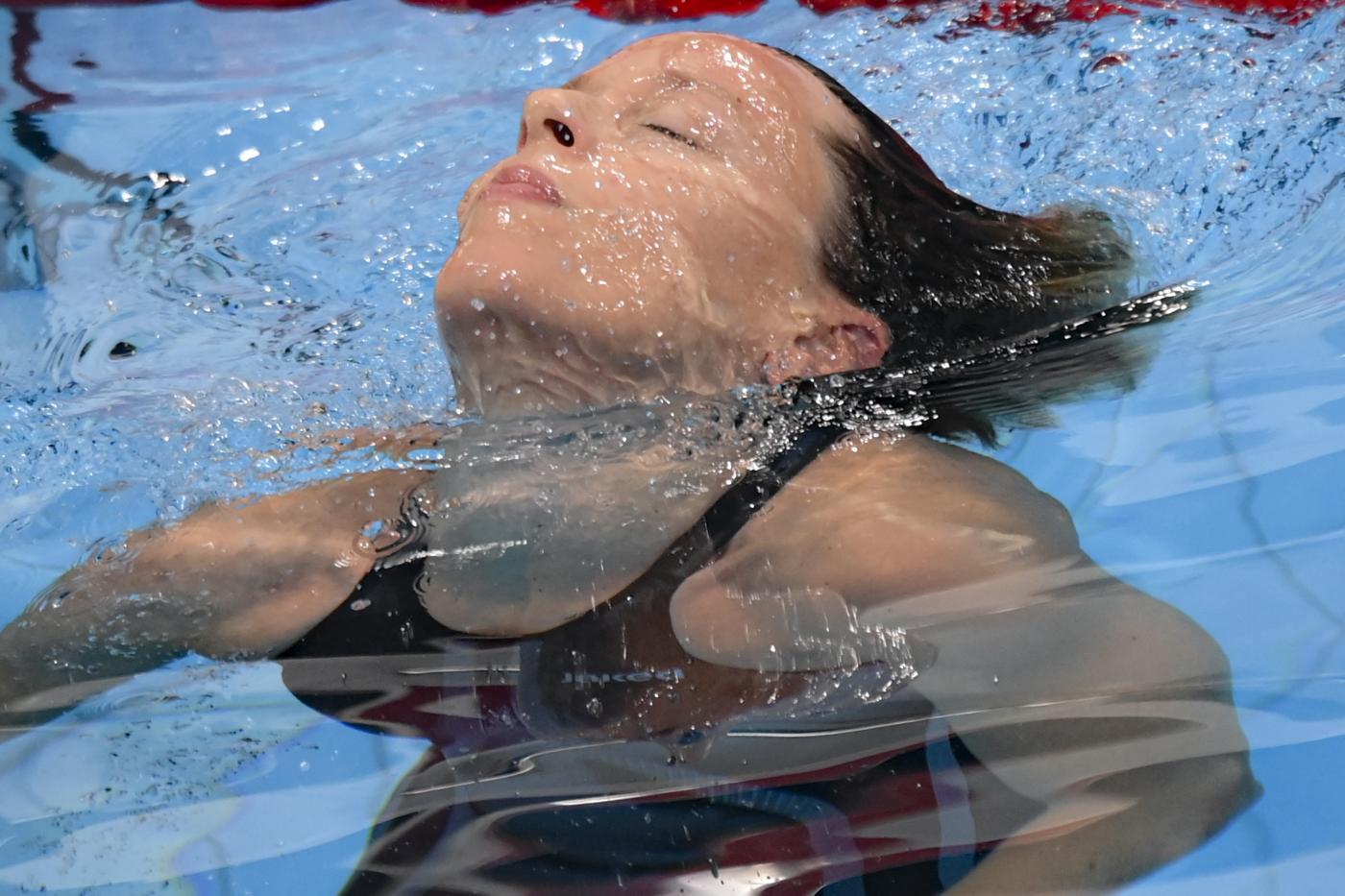 Nuoto ISL