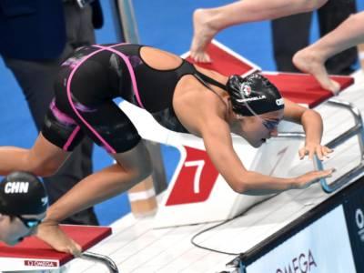 Nuoto, Simona Quadarella fuori dal podio nei 1500 sl. Oro olimpico per Katie Ledecky