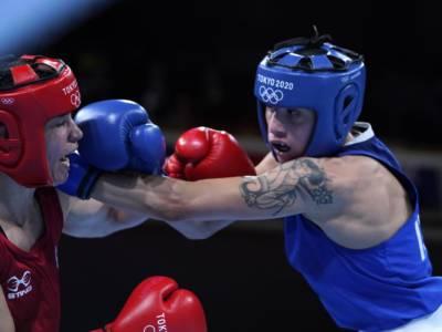 LIVE Irma Testa-Petecio, Olimpiadi boxe in DIRETTA: sconfitta giusta per l'azzurra, medaglia di bronzo