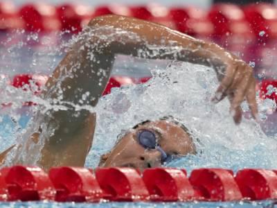 Nuoto, Simona Quadarella tradita da un virus. Un imprevisto che ha compromesso le Olimpiadi