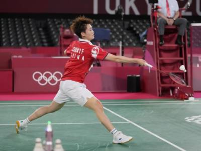 Badminton, Olimpiadi Tokyo: Chen Yu Fei sfiderà Tai Tzu-ying per l'oro