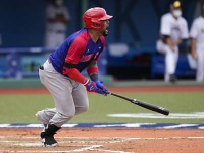 Baseball, Olimpiadi Tokyo: la Repubblica Dominicana batte di misura il Messico