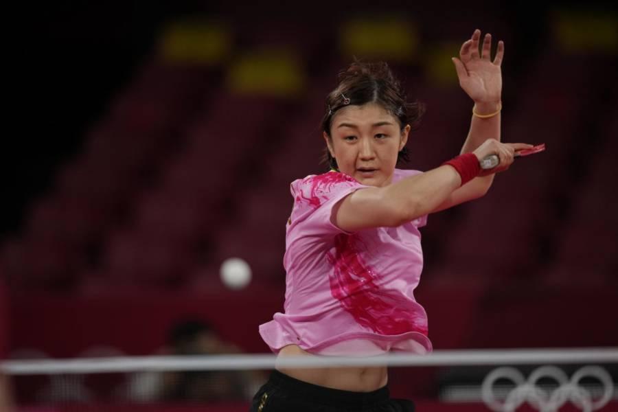 Tennistavolo, Olimpiadi Tokyo: Cina vincitrice dell'oro nella prova femminile a squadre
