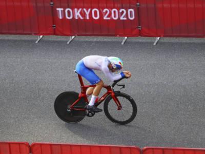 Ciclismo su pista, Filippo Ganna deve reagire per l'inseguimento su pista! E' il vero obiettivo delle Olimpiadi