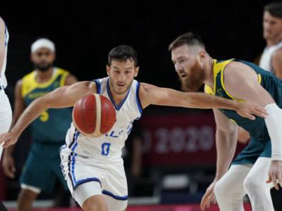 Basket, la Dinamo Sassari dice addio a Marco Spissu: ufficiale la sua firma all'Unicaja Malaga