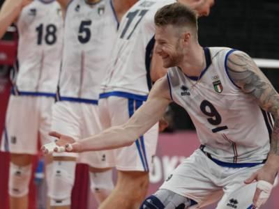 Volley, Italia-Giappone 3-1: le pagelle degli azzurri. Giannelli, rientro al top. Zaytsev cresce, Juantorena top scorer