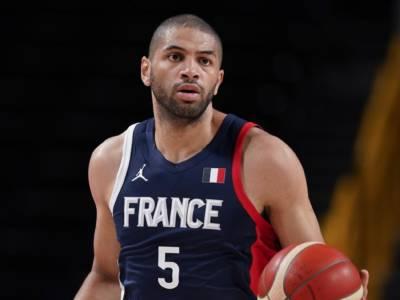 Basket, Olimpiadi Tokyo: la Francia domina l'Iran e conquista la terza vittoria consecutiva