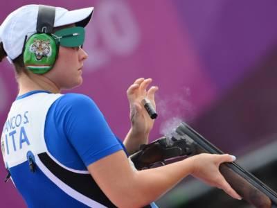 Olimpiadi, pagelle Italia 29 luglio: la dura vita di Silvana Stanco all'ombra di Jessica Rossi