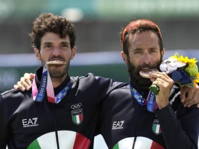 Canottaggio, Oppo-Ruta si tingono di bronzo nel doppio pesi leggeri! Oro alla favorita Irlanda