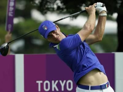 Golf, Olimpiadi Tokyo: Sepp Straka al comando dopo il primo giro. Migliozzi e Paratore al 41° posto, in chiaroscuro gli americani
