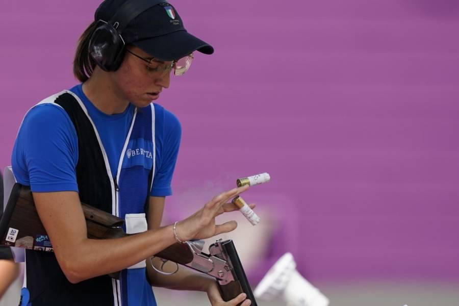 LIVE Tiro a volo, Olimpiadi Tokyo in DIRETTA: Jessica Rossi e Mauro De Filippis a caccia del podio nella gara mista, qualificazione alle ore 2:00!