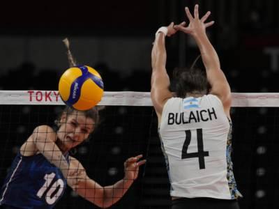"""Volley, Giochi Olimpici Tokyo, Bosetti:"""" Mai entrate in partita"""", Chirichella: """"Contro gli USA dobbiamo tornare noi"""""""