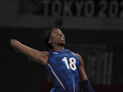 Volley, Italia-Argentina 3-0: pagelle Olimpiadi volley. Egonu passeggia, staffette palleggiatrici-centrali
