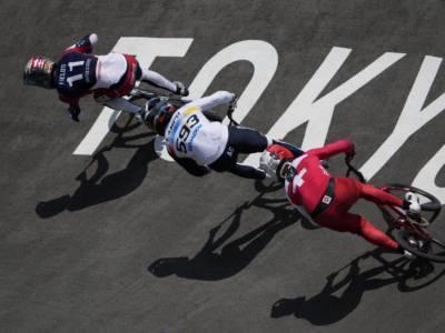 BMX, come sta Connor Fields? Bruttissima caduta alle Olimpiadi, investito da due ciclisti: è in ospedale