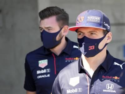 F1, risultati FP1 GP Ungheria: Max Verstappen davanti a Bottas, bene Sainz con la Ferrari