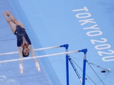 LIVE Ginnastica artistica, Olimpiadi Tokyo in DIRETTA: Derwael vince le parallele, Andrade il volteggio. Dramma Carey