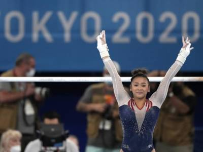 Sunisa Lee, la nuova Reginetta della ginnastica artistica. Chi è l'americana? Rock travolgente, succede a Simone Biles