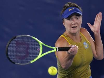 Tennis, Olimpiadi Tokyo. Rybakina spreca, Svitolina concreta: il bronzo è per l'ucraina