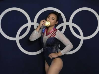 VIDEO Sunisa Lee Campionessa Olimpica all-around: parallele mostruose, corpo libero risolutore. Gli esercizi
