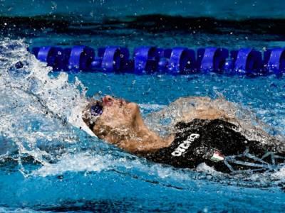 Nuoto, Margherita Panziera: nuova sconfitta nella testa. Dopo i Mondiali, le Olimpiadi