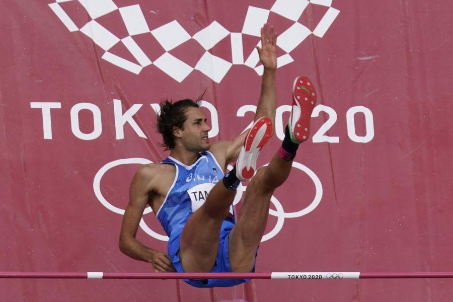 LIVE Olimpiadi Tokyo in DIRETTA: bene Paltrinieri nei 1500 sl, Italia Iran 2 1 nel volley