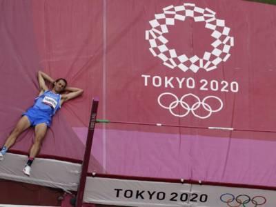 Gianmarco Tamberi, finale salto in alto Olimpiadi Tokyo: data, programma, orario d'inizio, tv