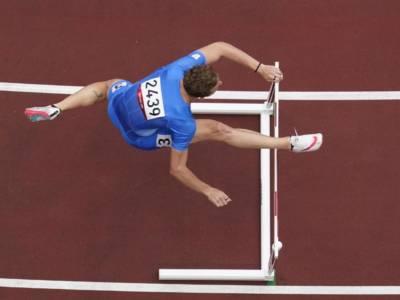 Atletica, Alessandro Sibilio convince alle Olimpiadi: semifinali nei 400 ostacoli, gran rimonta. Finale possibile?