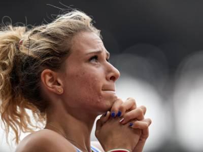 """Atletica, Olimpiadi Tokyo: Anna Bongiorni commenta la sua prova. """"Non è facile correre in una semifinale olimpica"""""""