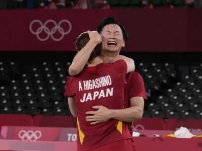 Badminton, Olimpiadi Tokyo: Giappone di bronzo nel doppio misto, derby cinese in semifinale tra le donne
