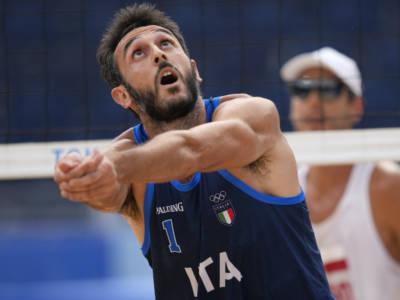 """Beach volley, Paolo Nicolai: """"Possiamo continuare a far bene. Dobbiamo cercare di superarci"""""""