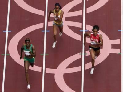 Atletica, Olimpiadi Tokyo: risultati pomeriggio 31 luglio. Thompson vince i 100 in 10.61! Jacobs record italiano