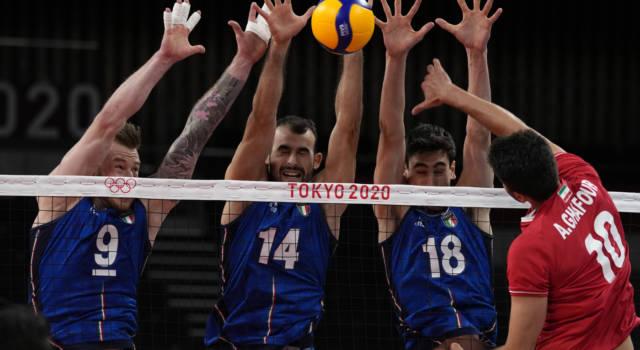 Volley, Olimpiadi Tokyo: Italia qualificata ai quarti di finale! Quale avversaria? Ipotesi sorteggio…