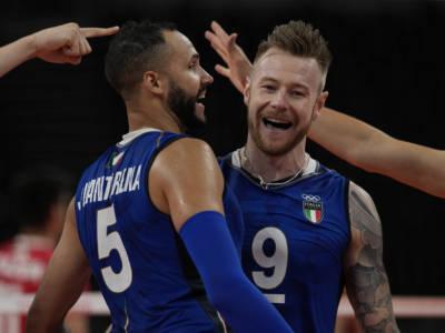 Volley, Italia-Argentina: il bivio degli azzurri alle Olimpiadi. Vincere per entrare in zona medaglie