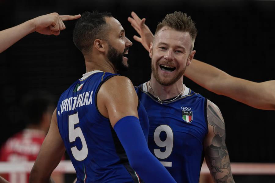 Volley, pagelle Italia Iran 3 1: Juantorena top scorer, Zaytsev sale, Galassi rivelazione