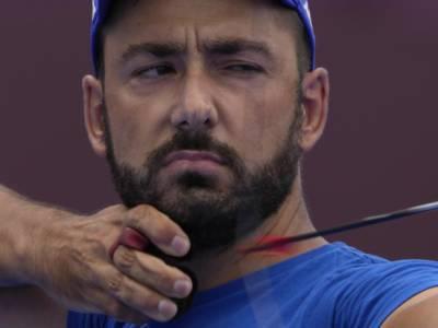 VIDEO Mauro Nespoli è argento nel tiro con l'arco alle Olimpiadi di Tokyo: riviviamo la Finale