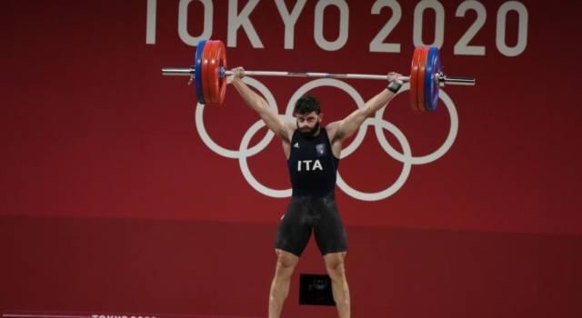 VIDEO Sollevamento pesi, il trionfale ritorno in Italia degli azzurri dopo le Olimpiadi