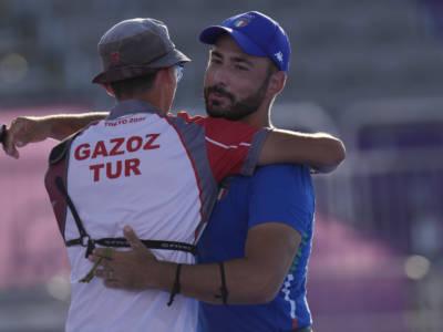 """Tiro con l'arco, Mauro Nespoli: """"Sono contento, il prossimo step è Parigi"""""""