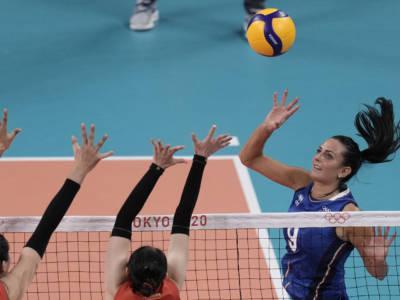 Volley femminile, Caterina Bosetti infortunata: salta gli Europei. Convocata Sofia D'Odorico
