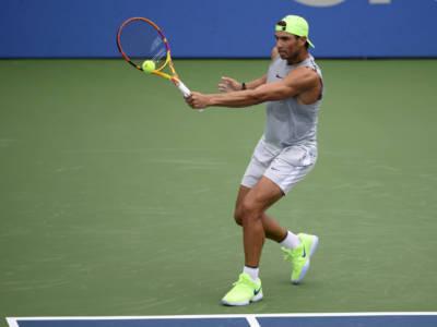 ATP Washington 2021: torna Rafael Nadal. Jannik Sinner e Andreas Seppi in tabellone