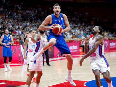 Basket, i possibili convocati dell'Italia per le Olimpiadi. Torna Danilo Gallinari?