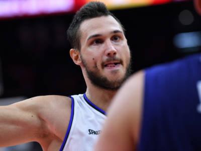 """Basket, Danilo Gallinari: """"Ripenso ancora al finale di Italia-Francia, ma questa squadra ha un futuro! Sul ritorno in Europa…"""""""